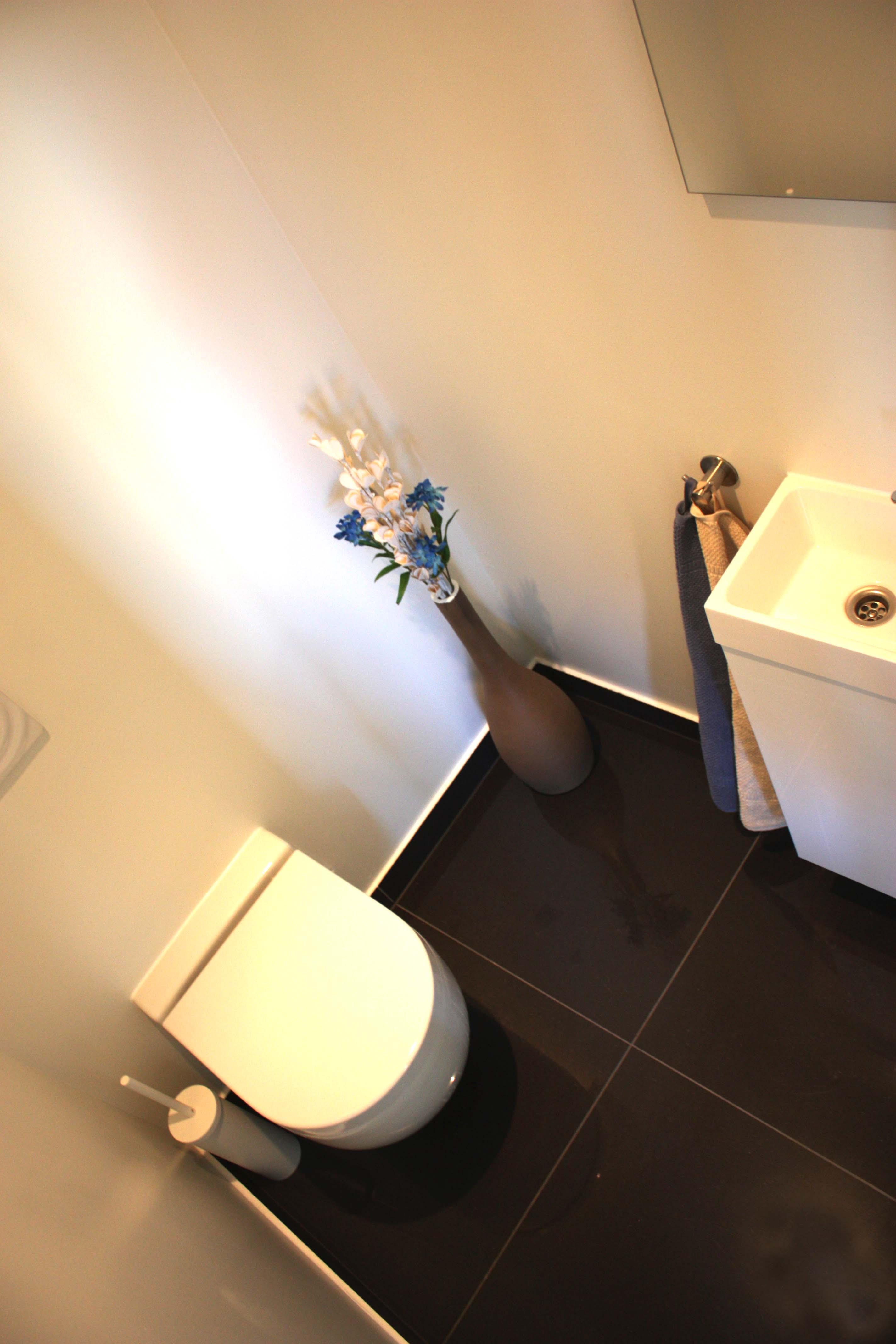 Toalett 1 etg